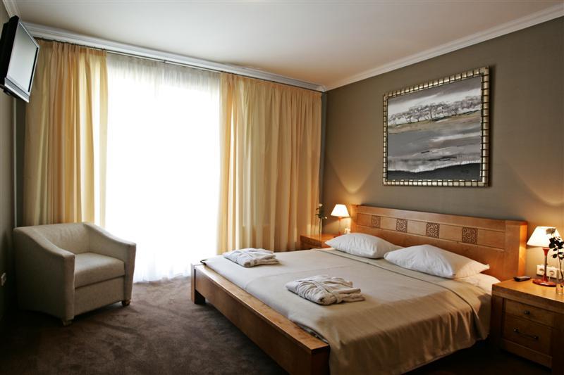 Hotel Baltvilla