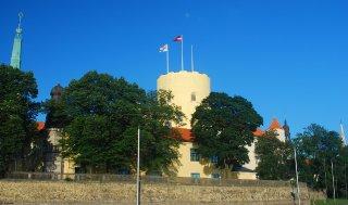 Ryskie zamek