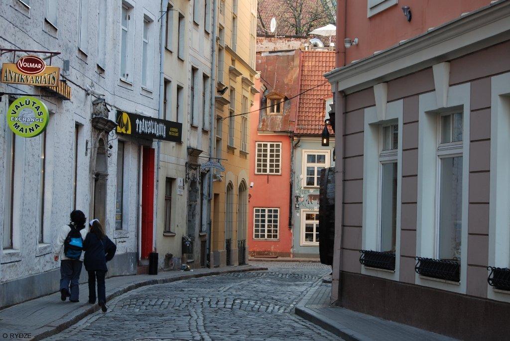 ulica Kramu