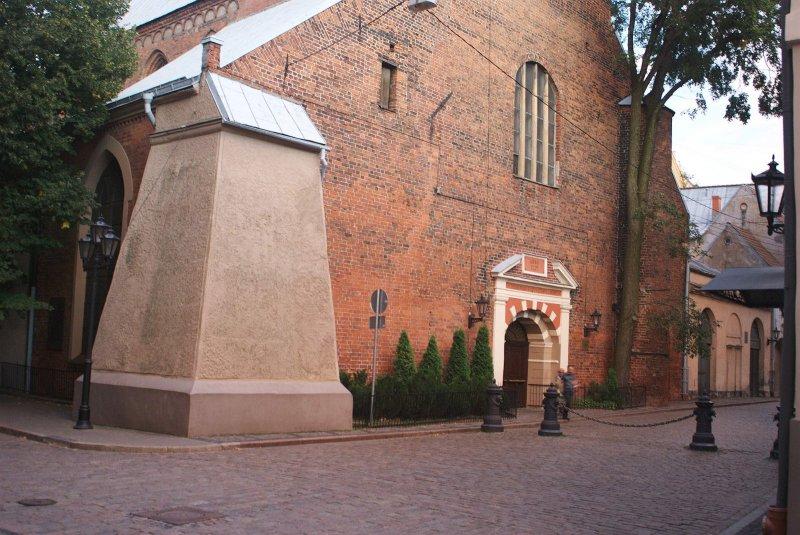 Katedra św. Jakuba