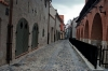 Ulica Troksnu (hałasu)