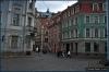 Rog ulicy Pils (zamkowa) i Polu Gate (Ulica polaków)