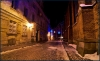 Ulica Anglikaniu