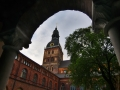 Katedra Rigas Doms